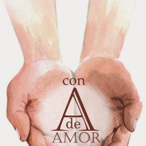 Con A de Amor