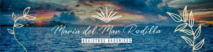 María del Mar Rodilla Registros Akáshicos