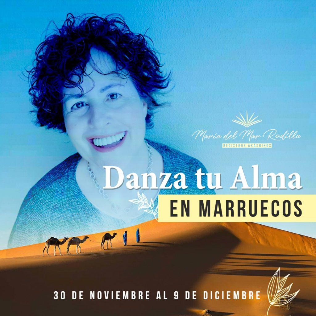 Carátula Viaje a Marruecos 2019