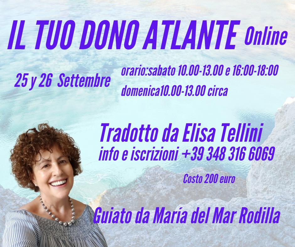 Don Atalnate en Italiano